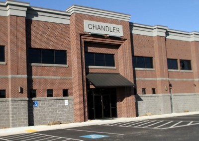Chandler Supply